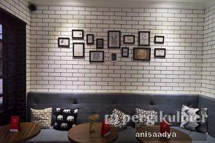 Foto 3 - Interior di Qubico Coffee oleh Anisa Adya