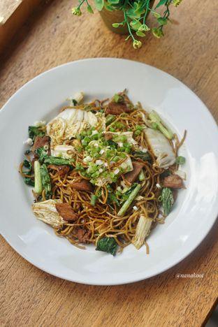 Foto 6 - Makanan di Mie Onlok Palembang oleh Nanakoot