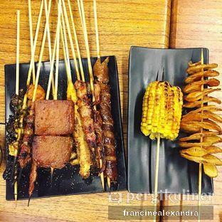 Foto - Makanan di Shao Kao oleh Francine Alexandra