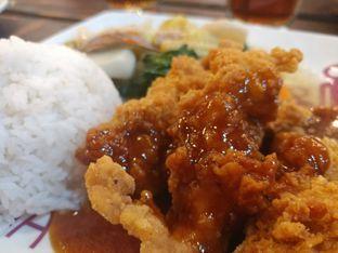 Foto 1 - Makanan di Solaria oleh Cici_ Review