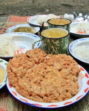 Foto 3 - Makanan di Warung Tuman oleh Santap Bertiga
