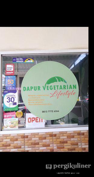 Foto review Dapur Vegetarian oleh Ruly Wiskul 5