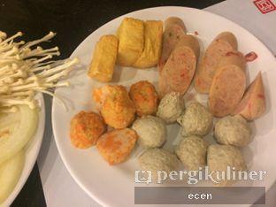 Foto 6 - Makanan di Hanamasa oleh @Ecen28