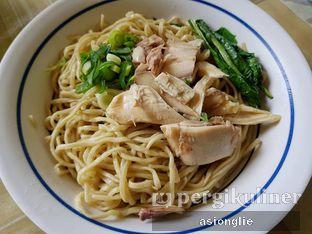 Foto 2 - Makanan di Bakmi AFU oleh Asiong Lie @makanajadah