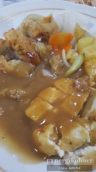 Foto 1 - Makanan di Ngo Hiang Asli Gg. Aut oleh Marisa @marisa_stephanie