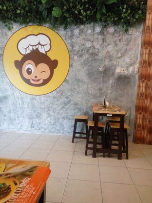 Foto 3 - Interior di Cheeky Monkey oleh Ivan Jeff