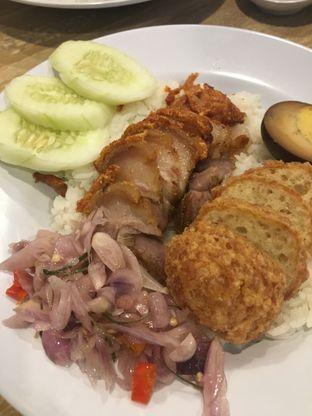 Foto 5 - Makanan di Samcan Goreng Epenk oleh Yuni