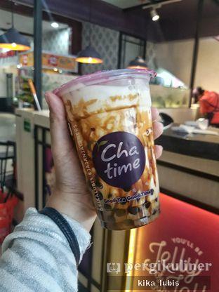 Foto review Chatime oleh Kika Lubis 1