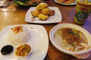 Foto review Tong Tji Tea House oleh Novita Purnamasari 2