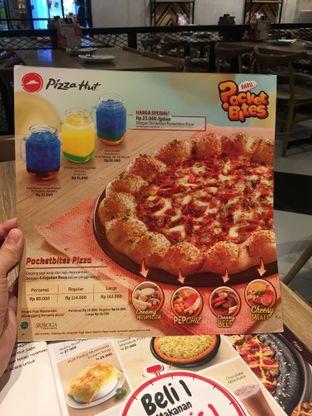 Foto 11 - Menu di Pizza Hut oleh Mariane  Felicia