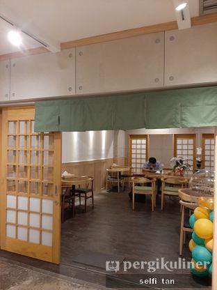 Foto 4 - Interior di Kyoto Gion Cafe oleh Selfi Tan