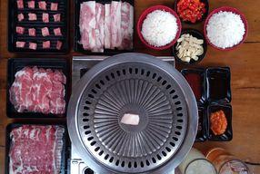 Foto Celengan BBQ