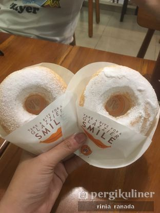 Foto review J.CO Donuts & Coffee oleh Rinia Ranada 3