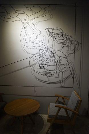 Foto 27 - Interior di Chief Coffee oleh yudistira ishak abrar