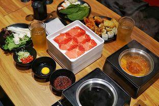 Foto - Makanan di Shabu Ghin oleh instagram : kohkuliner