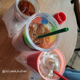 Foto review Starbucks Coffee oleh Jenny (@cici.adek.kuliner) 2