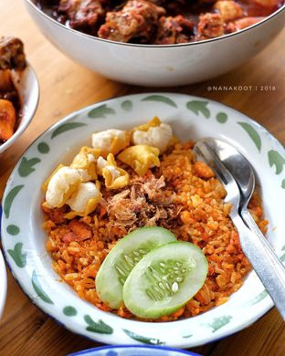 Foto 4 - Makanan di Seblak Jeletet Murni oleh Nanakoot