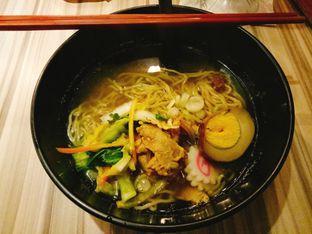 Foto - Makanan(Chicken Soyu Ramen) di Gokana oleh Ratu Aghnia