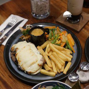 Foto 2 - Makanan di Glosis oleh IG: FOODIOZ