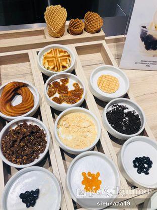 Foto 3 - Makanan(Various Topping To Choose) di Manatea oleh Sienna Paramitha