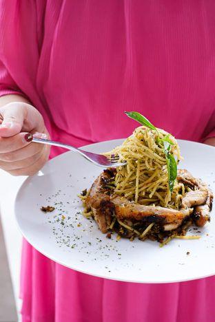 Foto 1 - Makanan di Cecemuwe Cafe and Space oleh Duolaparr
