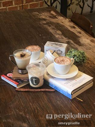 Foto 7 - Makanan di Terroir Coffee & Eat oleh Hungry Mommy