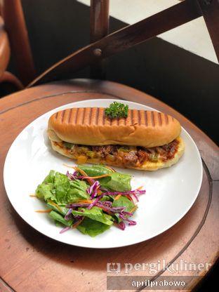 Foto 2 - Makanan di B'Steak Grill & Pancake oleh Cubi