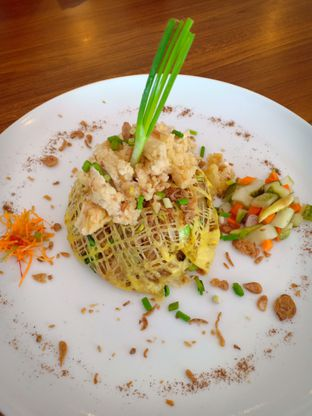 Foto 2 - Makanan di D'Jawa Cafe & Resto oleh cooking mania