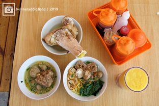 Foto 1 - Makanan di Bakso Teras oleh Kuliner Addict Bandung
