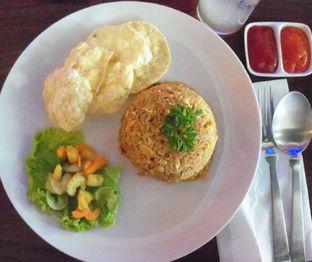 Foto 1 - Makanan(Chicken BBQ Fried Rice) di Fish N Chef oleh cemalcemilbogor