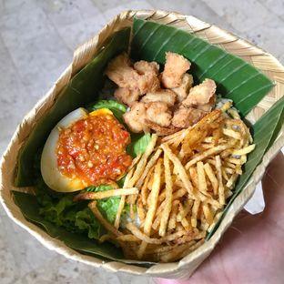 Foto 2 - Makanan di Nasi Jeruk Tanggal Tua oleh Andrika Nadia