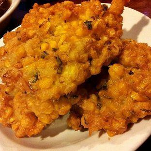 Foto 4 - Makanan(Bakwan Jagung) di Restoran Beautika Manado oleh Avien Aryanti
