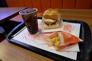 Foto 4 - Makanan di Smack Burger oleh Dwi Kartika Bakti