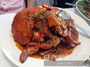 Foto 1 - Makanan(Kepiting Saos Padang ) di Layar Seafood oleh Prita Hayuning Dias