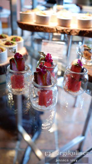 Foto review Al Nafoura - Le Meridien Hotel oleh Jessica Sisy 3