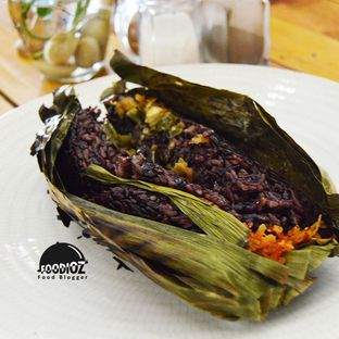 Foto 6 - Makanan di Mars Kitchen oleh IG: FOODIOZ