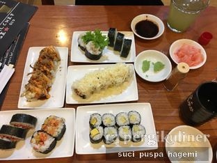 Foto review Koinobori Sushi Bar oleh Suci Puspa Hagemi 14