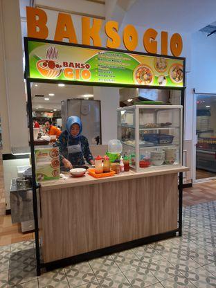 Foto review Bakso Gio oleh Stefy Tan 3