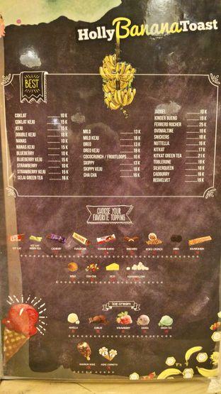 Foto review Kedai Roti Bakar 543 oleh Oryza Sativa 6