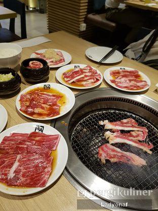 Foto 1 - Makanan di Gyu Kaku oleh Ladyonaf @placetogoandeat