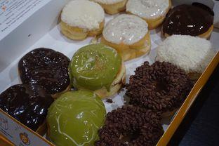 Foto 10 - Makanan di J.CO Donuts & Coffee oleh yudistira ishak abrar
