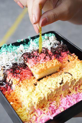 Foto 6 - Makanan di Dapoer Roti Bakar oleh Kelvin Tan