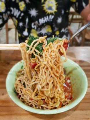 Foto 1 - Makanan di Bakmi Medan Kebon Jahe oleh @Perutmelars Andri