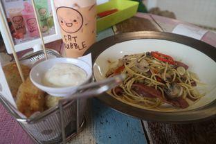 Foto 4 - Makanan di Fat Bubble oleh yeli nurlena