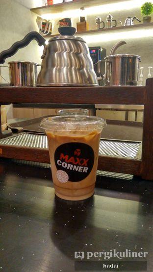 Foto review Maxx Corner oleh Winata Arafad 1