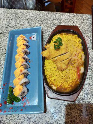 Foto 1 - Makanan di Ichiban Sushi oleh Komentator Isenk