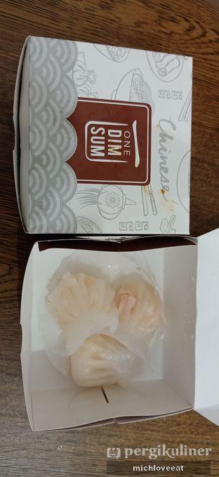 Foto 3 - Makanan di One Dimsum oleh Mich Love Eat