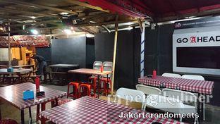 Foto 12 - Interior di Warung Nagih oleh Jakartarandomeats