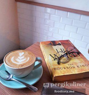 Foto 5 - Makanan di Honey Beans Coffee & Roastery oleh @foodiaryme | Khey & Farhan