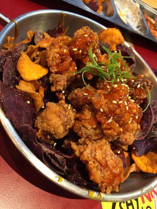 Foto 3 - Makanan di Ojju oleh Yohanacandra (@kulinerkapandiet)
